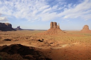 © Monument Valley 2012