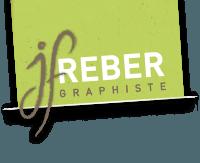 JF REBER Graphiste
