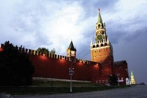 © Moscou 2011