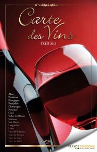 FRANCE-BOISSONS-VINS