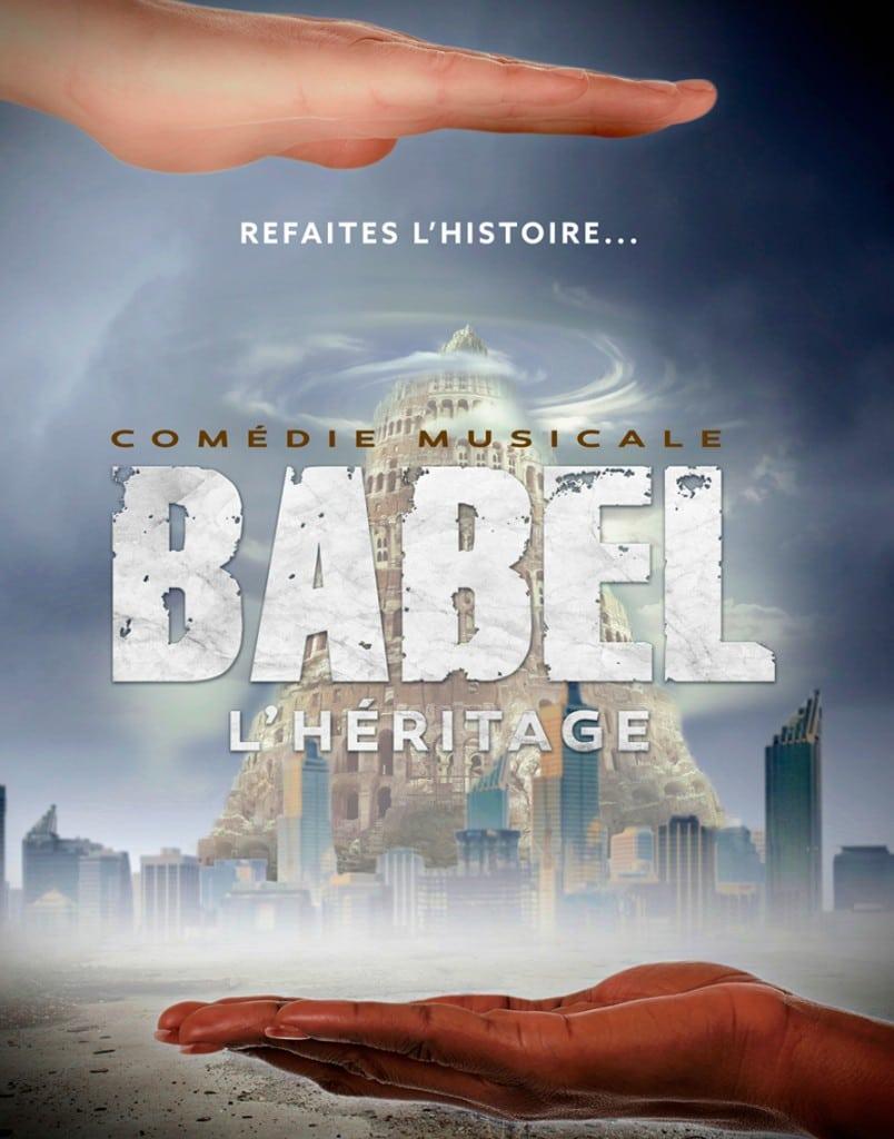 BABEL-Visuel Générique