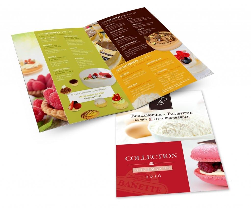 BANETTE-Carte Gourmande
